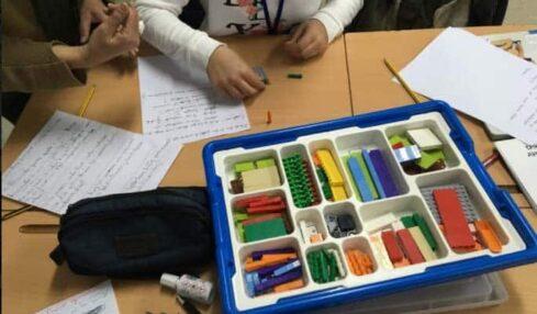 'Construyendo Entornos Cooperativos Inclusivos', un proyecto a favor de la diversidad en el aula 1