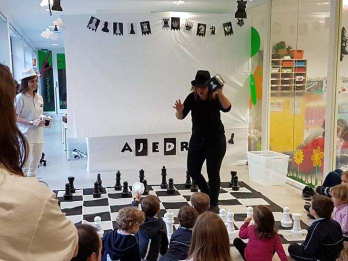 El ajedrez como experiencia para trabajar en equipo e inculcar valores 5