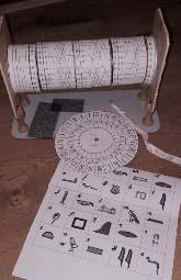Formación profesional: Cripto_Math: aprendizaje de las matemáticas mediante la criptografía clásica