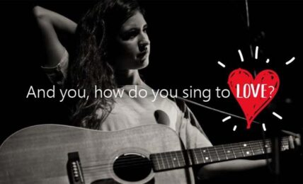 'And you, how do you sing to love?' Un proyecto global centrado en la igualdad de género 1