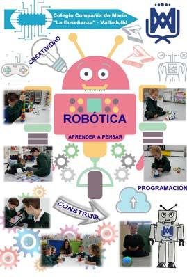 Experiencia sobre robótica y programación