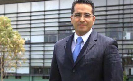 Omar Olmos
