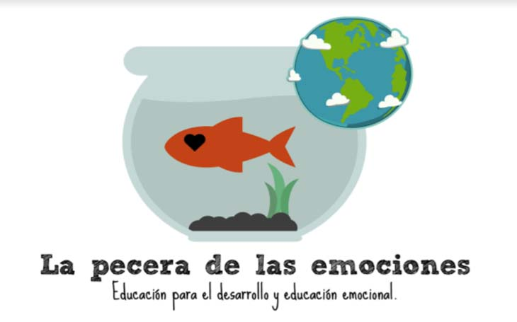 Educación para el desarrollo con el proyecto 'La pecera de las emociones' 1