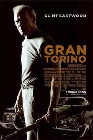 película Gran Torino: racismo y xenofobia