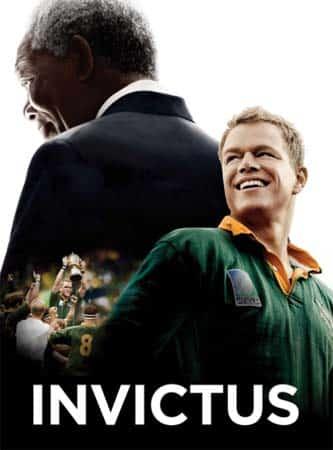 película Invictus: racismo y xenofobia