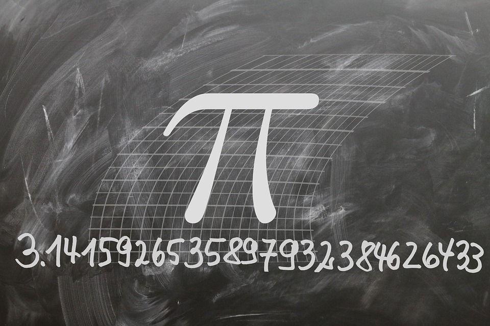 Día Internacional del número Pi