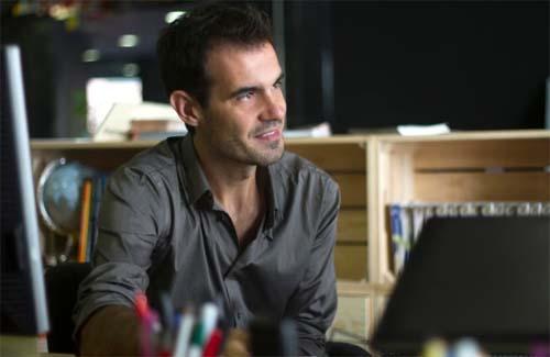 """David Martín Díaz """"La educación necesita recuperar la ética y los valores"""""""