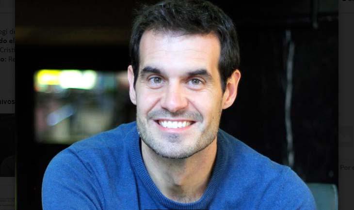 """David Martín Díaz: """"La educación necesita recuperar la ética y los valores"""" 4"""