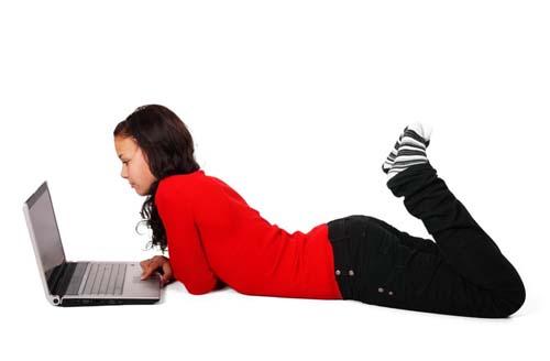 menores en Internet