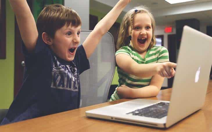 Consejos para garantizar la privacidad de los menores en Internet 1