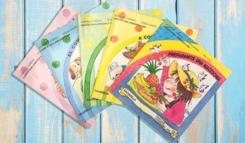 Más de 2.000 libros gratuitos para promover la lectura en Infantil y Primaria