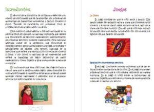 Recursos para trabajar la discalculia, en clase y en casa 12