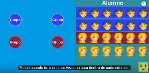 Divisiones, vídeo educativo para niños