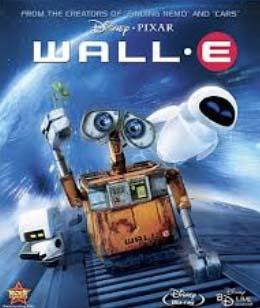 Wall-E: película de inteligencia emocional