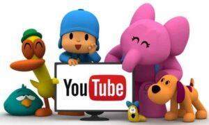 ¡15 canales de YouTube para Infantil y Primaria imprescindibles! 12