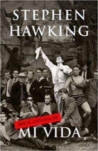Recursos para trabajar la figura de Stephen Hawking en el aula 7