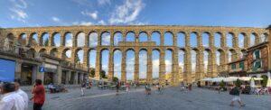 10 visitas virtuales al Patrimonio de la Humanidad de España 1