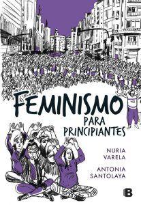 Feminismo para principiantes (Cómic Book)