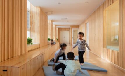 Escuela Finlandia en China