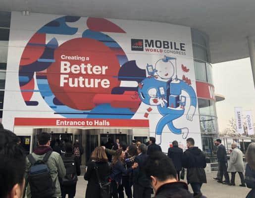 Tres tendencias del Mobile World Congress que ayudarán a transformar la educación 4