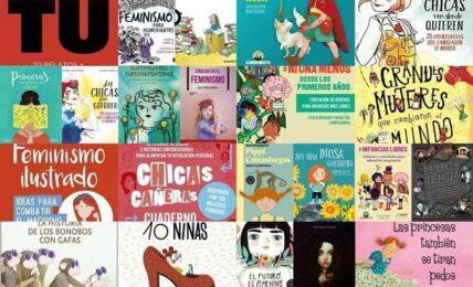 libros para educar en igualdad