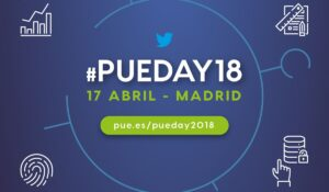 PUE Day 2018