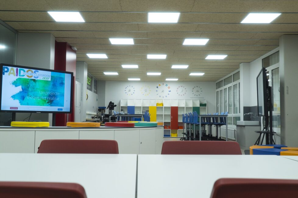 Paidos Future Classroom