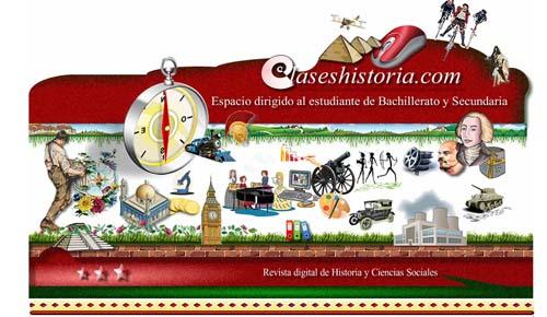Clases de Historia, web sobre Historia Contemporánea