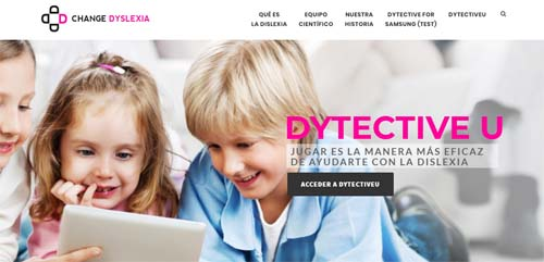 Change Dyslexia: stastups