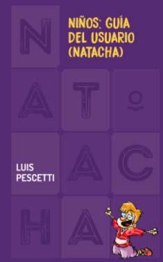 coleccion natasha guia niños