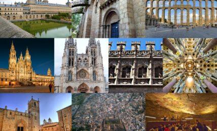 10 visitas virtuales al Patrimonio de la Humanidad de España 9