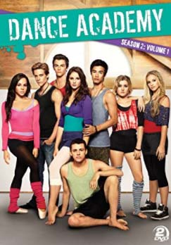 Dance Academy en Netflix