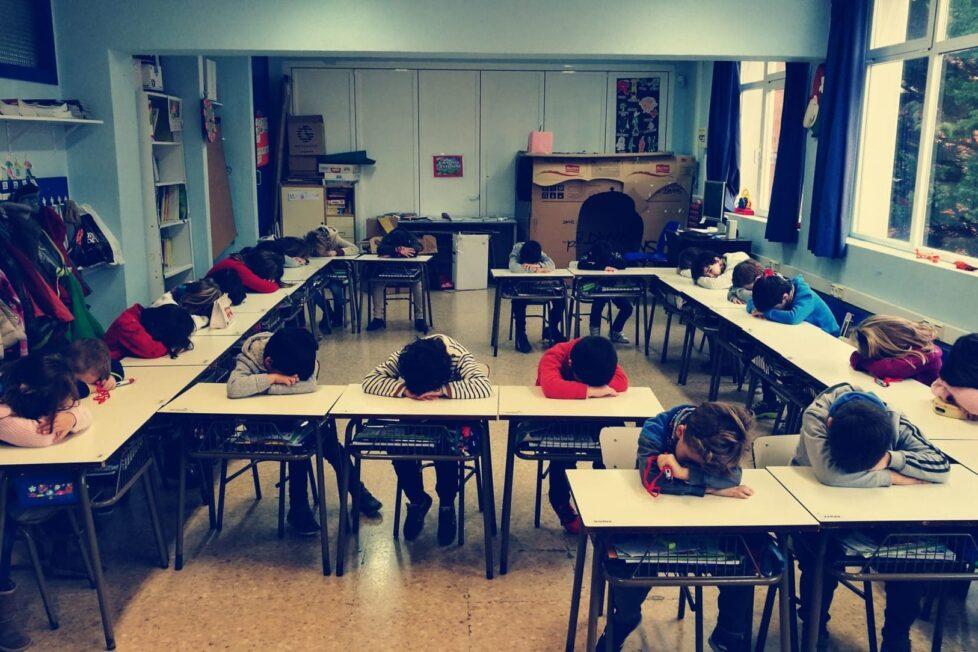 educación emocional y mindfulness