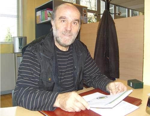 entrevista a José Moya y Florencio Luengo