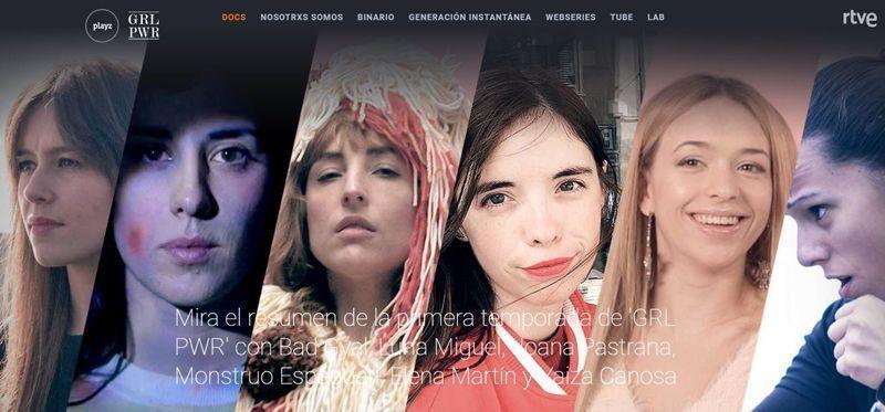 girl power Recursos para trabajar el Día de la Mujer