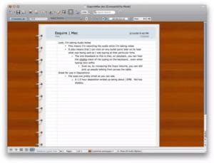 25 apps para tomar notas en la tableta 20