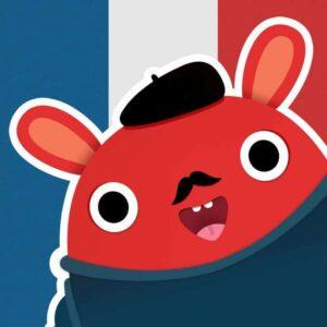 Apps para aprender francés en Infantil 7