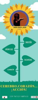 'Cerebro, corazón… ¡acción!', un proyecto de aprendizaje servicio para toda la comunidad educativa
