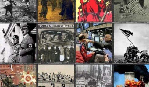 Recurso Historia Contemporánea