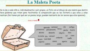 Celebra el Día Mundial de la Poesía con estos recursos 4