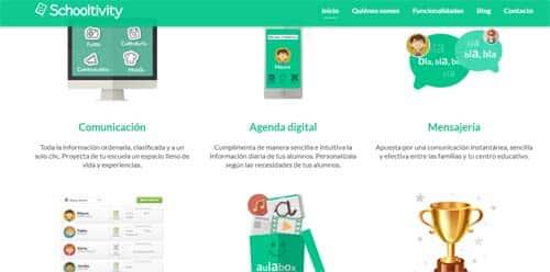 schooltivity- startups