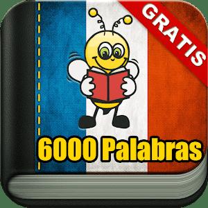 Aprender Francés 6000 Palabras