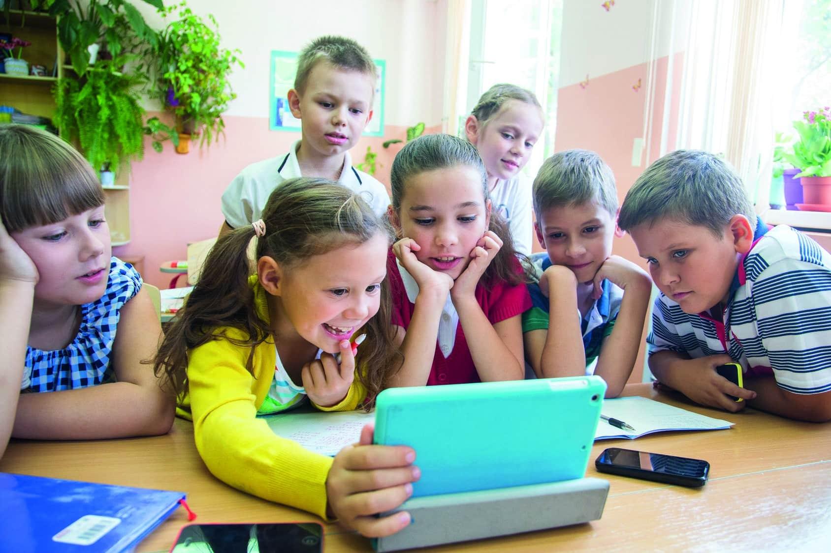Recopilación de los mejores Entornos de aprendizaje para el aula