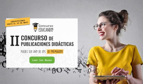 Concurso Educando