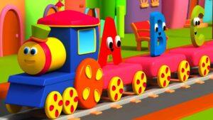 Bob le train