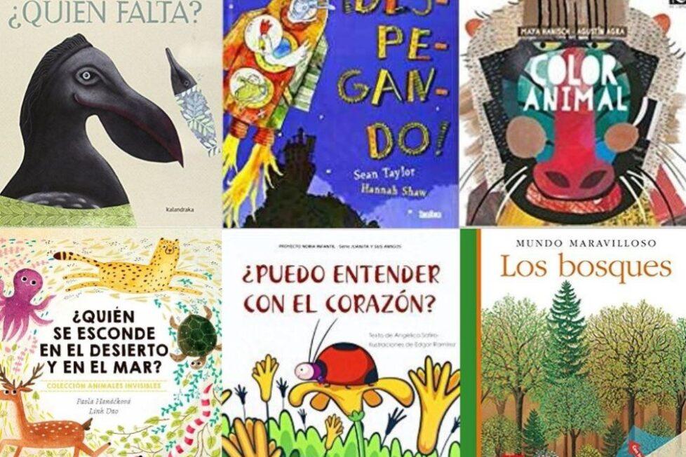 Libros ecosocial