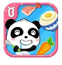 Hora de comer: Dieta Panda