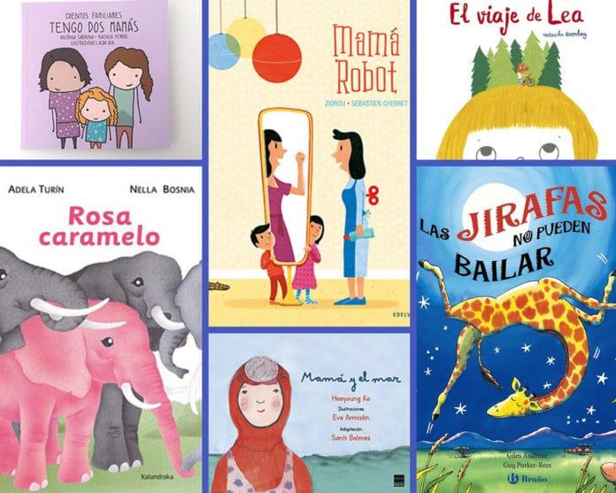 cuentos igualdad infantil