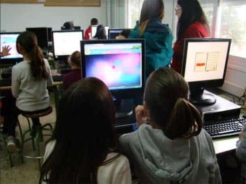 emprendimiento y diseño 3d en las aulas de primaria