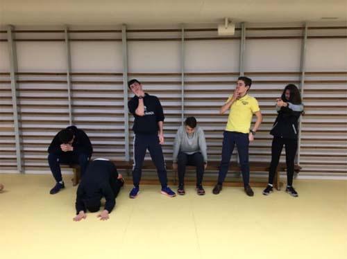 Un proyecto para gestionar emociones y habilidades sociales